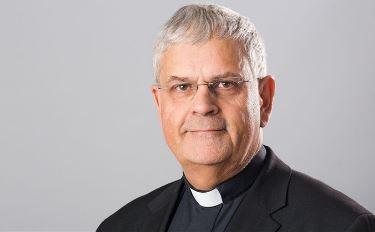 Weihbischof Dr. Reinhard Hauke