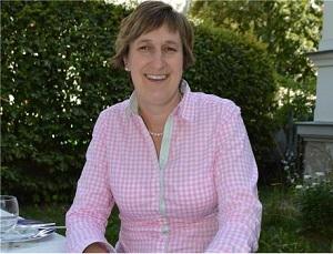 Elisabeth Lehmann-Dronke, die sich für die Vernetzung von Kinder- und Jugendchören einsetzt.