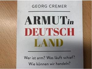 Buch von Prof. Dr. Georg Cremer -